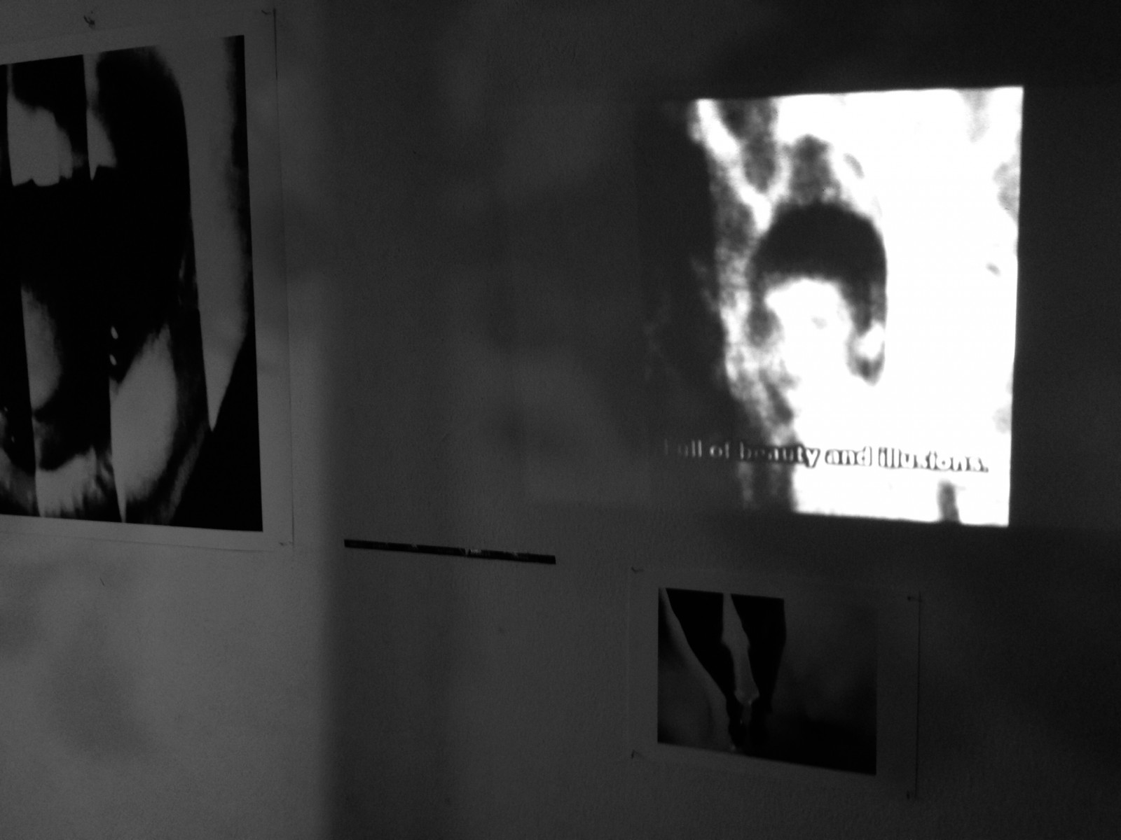 Expositions/Hey Cowboy -Héloïse Rouard